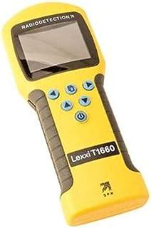 محدد لأخطاء الكابل (TDR Time مجالات انعكاس / اختبار الكابل)