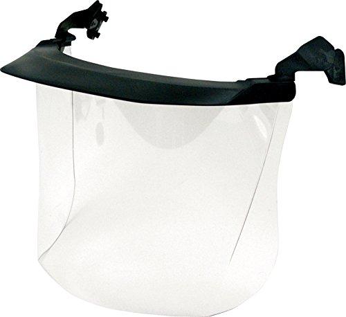 3M Pantalla de policarbonato incoloro (1 pantalla/bolsa), V4H