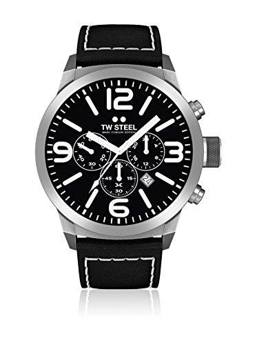 TW Steel Reloj de Cuarzo Unisex Twmc33 45 mm