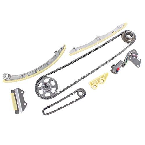 02 crv timing chain - 3