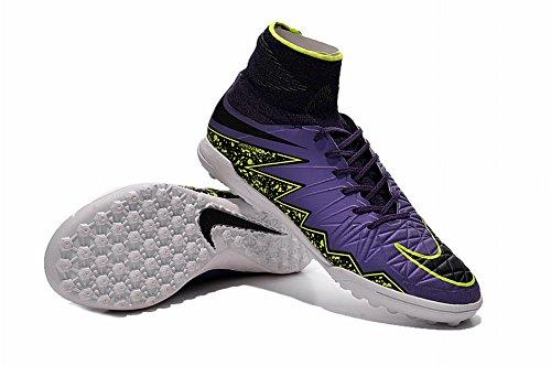 Deborah Stiefel Herren Schuhe Fußball Soccer Hypervenomx Proximo TF, Herren, violett, 39