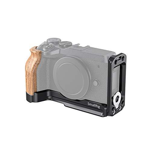 SMALLRIG L Bracket L Platte L Winkel fur Canon EOS M6 Mark II LCC2516