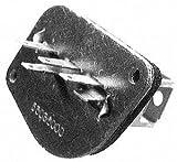 Standard Motor Products RU203 Blower Motor Resistor