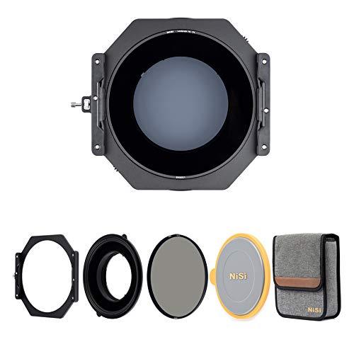 NiSi 150mm Porte Filtre S6 pour Objectif Sigma 20mm f/1.4 DG HSM Art avec CPL Pro