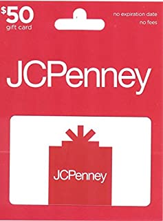 pay jcpenney credit card with gift card