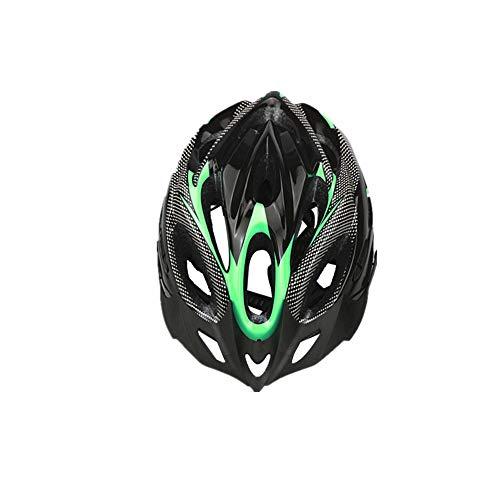 Deporte Headwear Bicicleta De MontañA Casco Ligero Cap Casco De Seguridad Al...