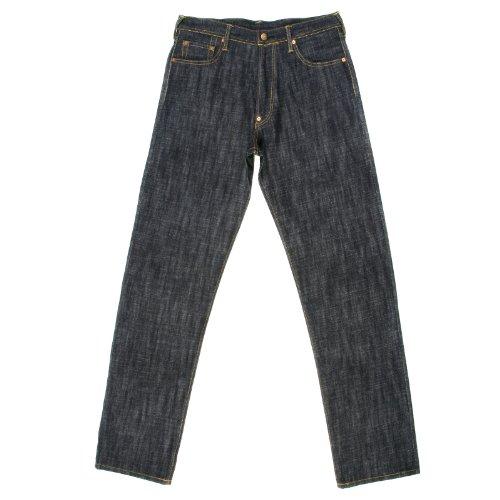 EVISU Jeans Painted Pocket Denim Jean EVIS6358