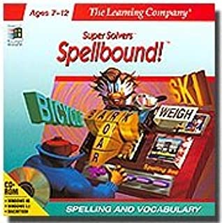 spellbound learning company