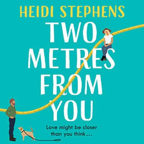 Two Metres from You cover art