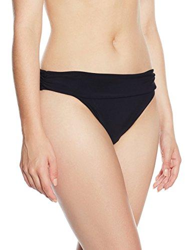 OPERA Damen Mix & Match Slip NOS Bikinihose, Schwarz (schwarz 5), 42