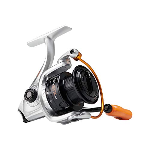 Abu Garcia MAX STX - Carrete de Pesca