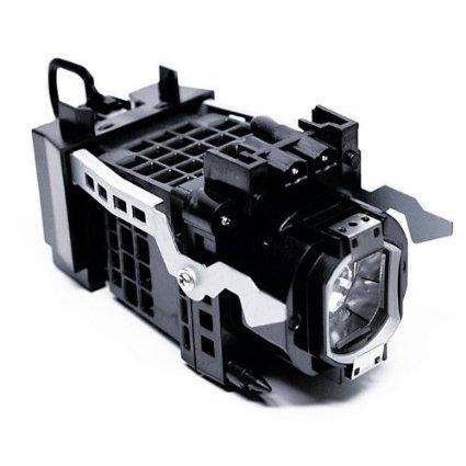 EU-ELE XL-2400 Replacement Lamp Module Compatible Bulb with Housing for Projector Model SONY KDF 42E2000/KDF-46E2000/KDF-55E2000/KDF-E42A10