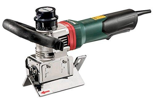 """Metabo- 3/8"""" Beveling Tool- 12, 500 Rpm - 13.0 Amp w/Brake, Non-Lock Paddle (601755620), Beveling Tools"""