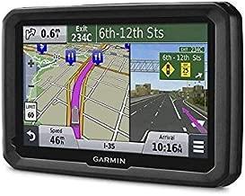 Garmin Dezl 570LMT 5-Inch GPS Navigator (Renewed)