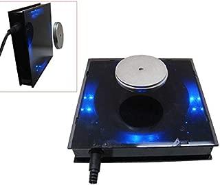 VIGAN Magnetic Levitation Floating Rotating Platform Holder Stand Display Load-Bearing 500g