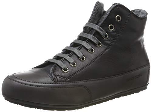 Candice Cooper Damen Plus Chelsea Boots, Schwarz (Nero 000), 42 EU