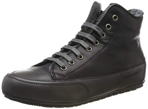 Candice Cooper Damen Plus Chelsea Boots, Schwarz (Nero 000), 39 EU