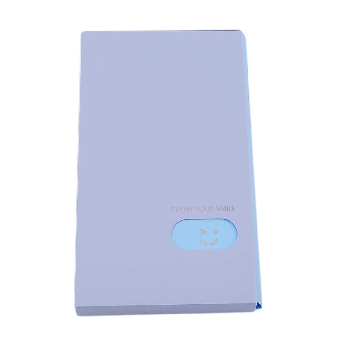 したいギャラリーサッカーBEE&BLUE 通帳ケース カードケース カード入れ 名刺入れ 大容量 磁気防止 大容量 薄型 メンズ 男女兼用 120枚