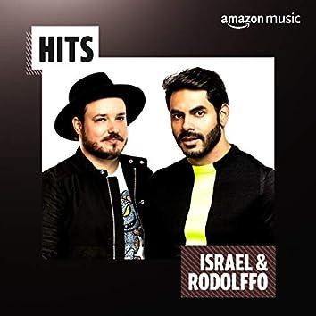 Hits Israel & Rodolffo