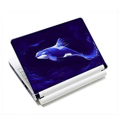 HUATULAI Laptop huid Voor 10 13 13.3 15 15.4 15.6 17 17.3 Notebook Laptop Skin Laptop Cover Sticker