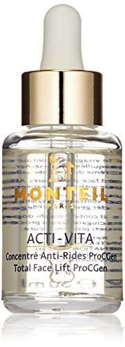 Monteil Acti-Vita ProCGen Total Face Lift unisex, 1er Pack (1 x 30 ml)