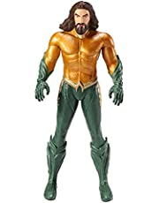 The Noble Collection DC-Aquaman Mini Bendyfig