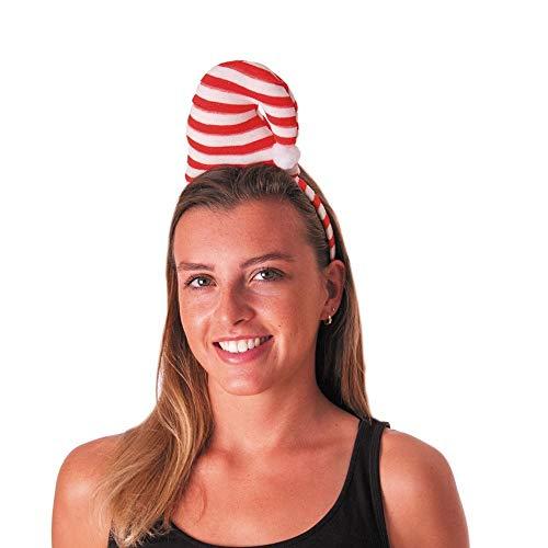 Party Pro- Cap Candy Bandeau, 333172, Multicolore
