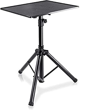 Pyle-Pro Laptop Projector Stand 23  to 41  Good For Stage or Studio 28   PLPTS3