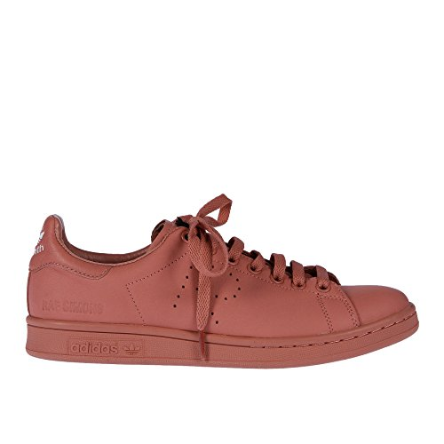 adidas X RAF Simons Stan Smith - Zapatillas tácticas, Color Rosa Rosa Size: 39 1/3 EU