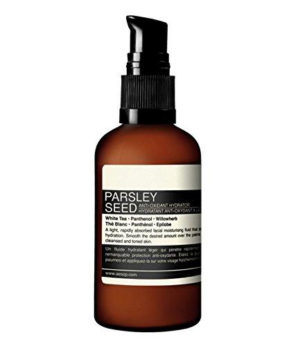 Aesop Parsley Seed Anti-Oxidant Hydrator, 60 ml