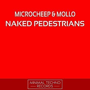 Naked Pedestrians