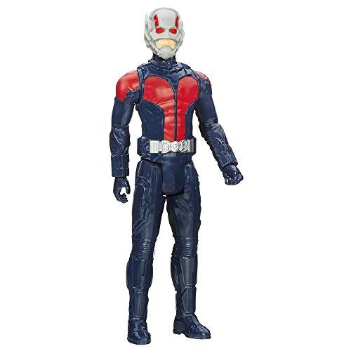 Marvel Fourmi Man Figurine Série Titan Heros - Mobile Jeu et Collectible env. 30 cm