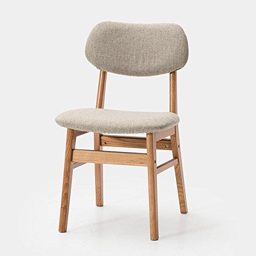 MEIDUO Durable Selles Chaises pliantes en bois de Housewares pour le café, le bistro, le dîner, le restaurant pour intérieur extérieur (Couleur : Gris, taille : A)