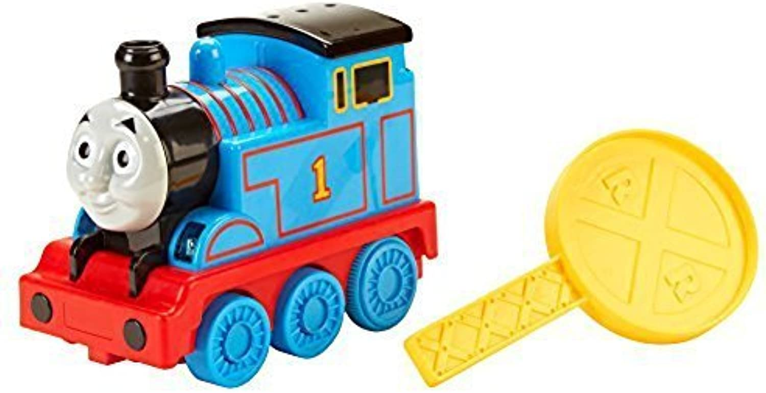 Thomas & Friends My First Motion Control Toy by Mattel