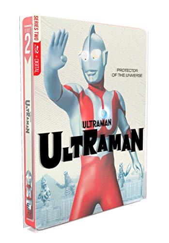 Ultraman - The Complete Series - SteelBook Edition [Blu-ray]
