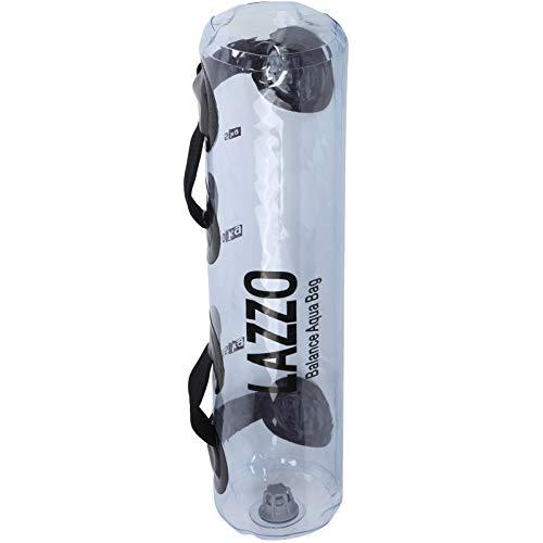 FTVOGUE- 20 kg Einstellbare Gewichtheben-Wasserbeutel Fitness Sandsack für Heimtraining, Fitness, Yoga-Training, 83 x 20 cm