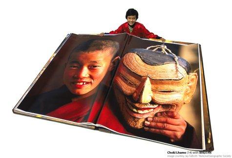 Bhutan: A Visual Odyssey Across the Last Himalayan Kingdom