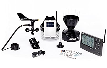 Davis-Instruments-Vantage-Weather-Wireless | weatherstationary.com