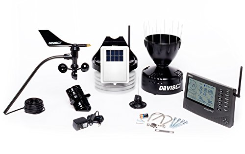 Davis Instruments Vantage Weather Wireless | WeatherStationary.com