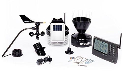 Davis Instruments Vantage Pro2™ DAV-6152EU Funk-Wetterstation
