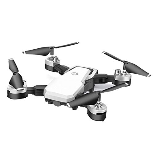 WiFi Drone with 4K HD Camera, Wide-Angle Live Video RC Quadcopter with Altitude Hold, RTF One Key Take Off/Landing