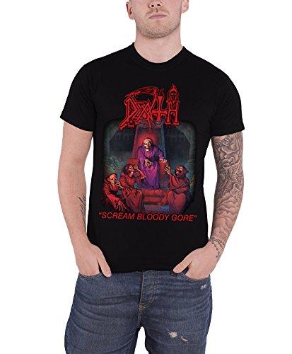 Unbekannt - Camiseta - Manga corta - Hombre