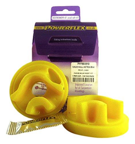 Powerflex PFF80-810 Prise