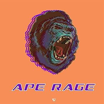 Ape Rage