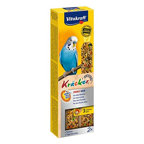 Vitakraft Kräcker Energy 60g