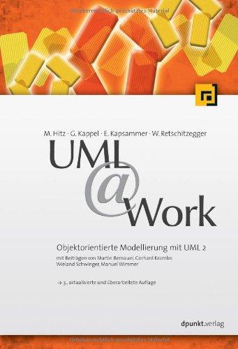 UML @ Work. Objektorientierte Modellierung mit UML 2