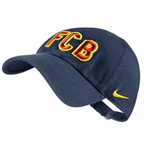 Nike Gorra FC Barcelona Core -Marino-