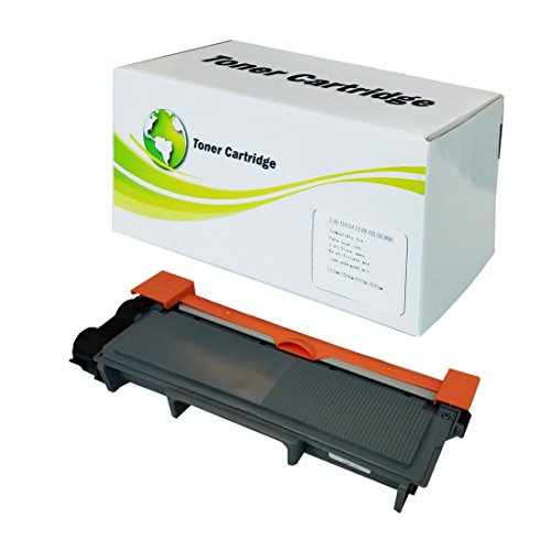 INK4WORK Compatible Toner Cartridge Replacement for Dell E310dw, E514dw, E515dn, E515dw (593-BBKD / P7RMX) High Yield