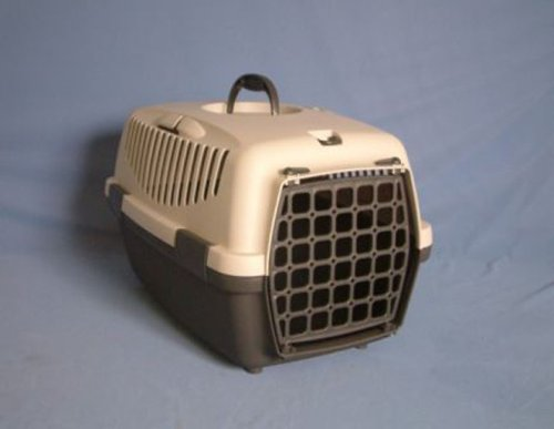 Plastique de Transport Pet Taille 1