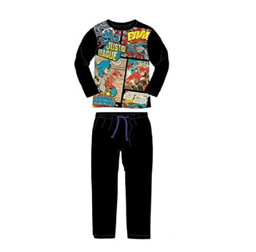 Pijama Justice League Oficial Unisex...
